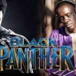 Massamba Black Panther